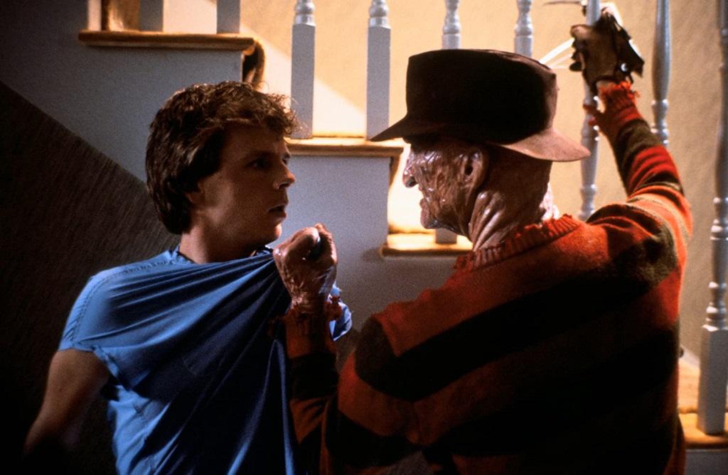 nightmare 2 rivicita film Mark Patton robert englund