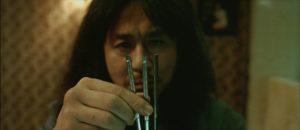 oldboy film park 2003 Choi Min-sik