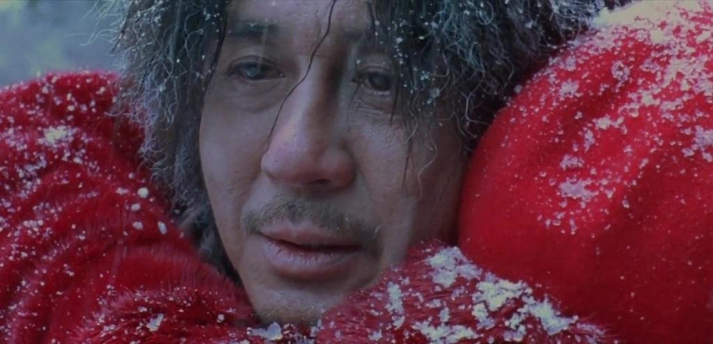 oldboy film park 2003 Choi Min-sik Choi