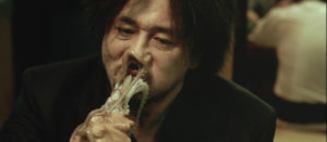 oldboy film park Choi Min-sik 2003