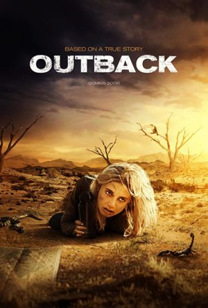 outback film poster Mike Green