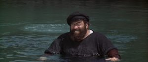 popeye - braccio di ferro film 1980 Paul L. Smith