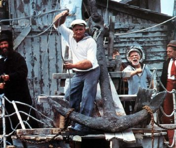 popeye - braccio di ferro film 1980 robin