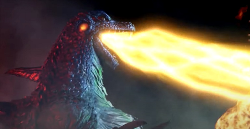 raiga god of the monsters film
