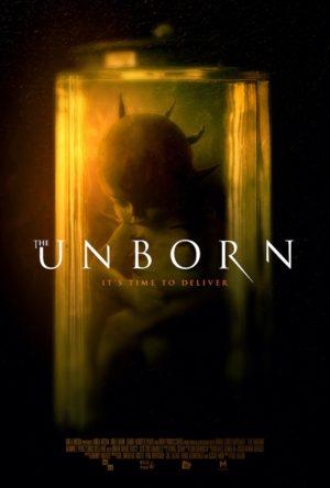 the unborn film poster 2019