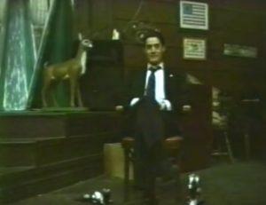 twin peaks 1991 backstage kyle