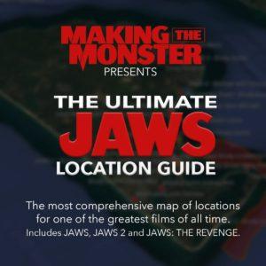 ultimate jaws location guide lo squalo