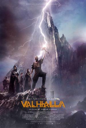 valhalla film poster 2019