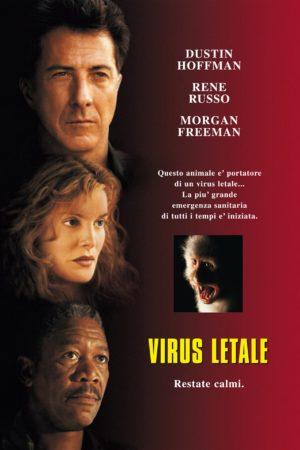 virus letale 1995 film poster