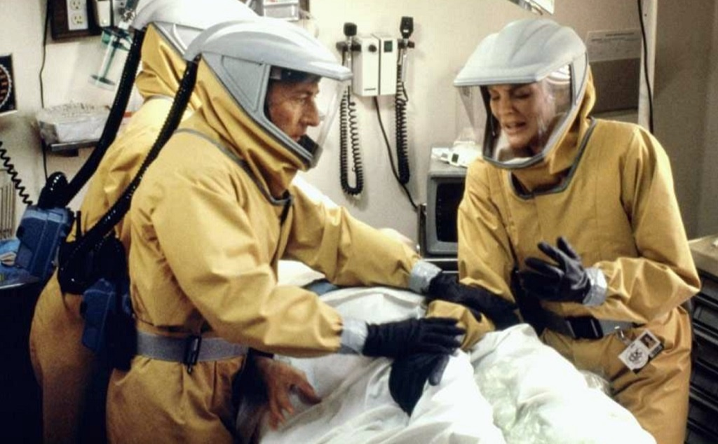 virus letale 1995 film