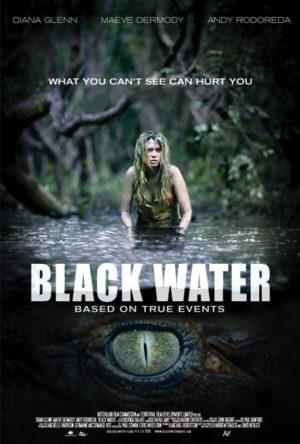 Black Water (2007) poster
