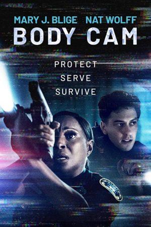 Body Cam film poster 2020