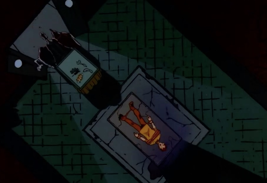 Extreme Ghostbusters Hellraiser - 2