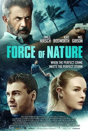 Force of Nature (2020) film poster