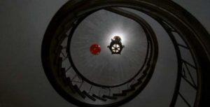 Il sesto senso - rosso 6