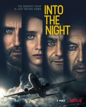 Into the Night serie netflix 2020 poster