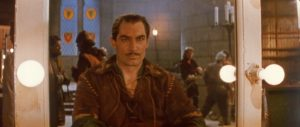 Le avventure di Rocketeer (1991) dalton