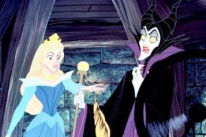 Le regine killer dei film Disney -3