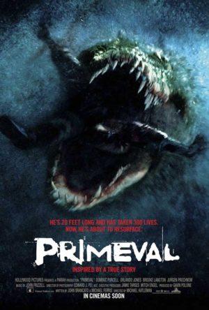 Paura primordiale (2007)
