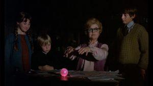 Pomi d'ottone e manici di scopa (1971) lansbury