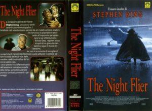 The Night Flier - Il volatore notturno (1997) VHS ita