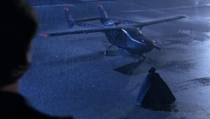 The Night Flier - Il volatore notturno (1997) film