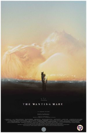 The Wanting Mare film poster