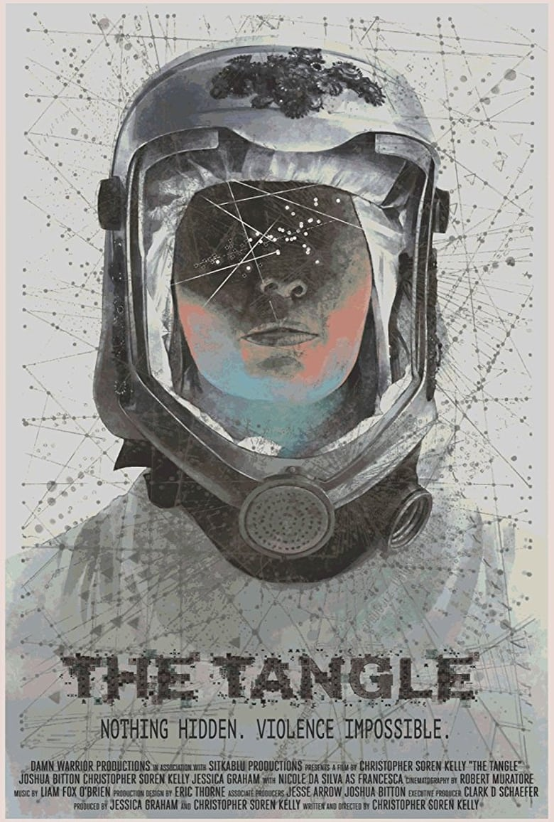 the tangle film poster