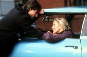 Tom Cruise e Cameron Diaz in Vanilla Sky (2001)