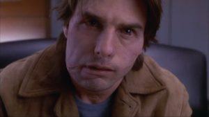 Tom Cruise in Vanilla Sky (2001)