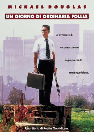 Un Giorno di Ordinaria Follia film poster