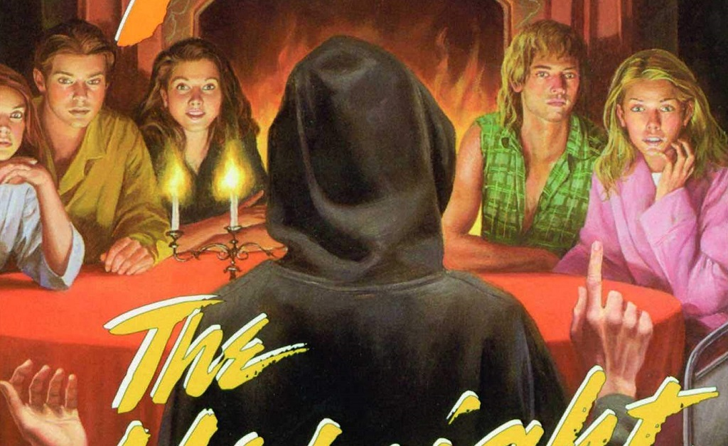 christopher pike the midnight club libro