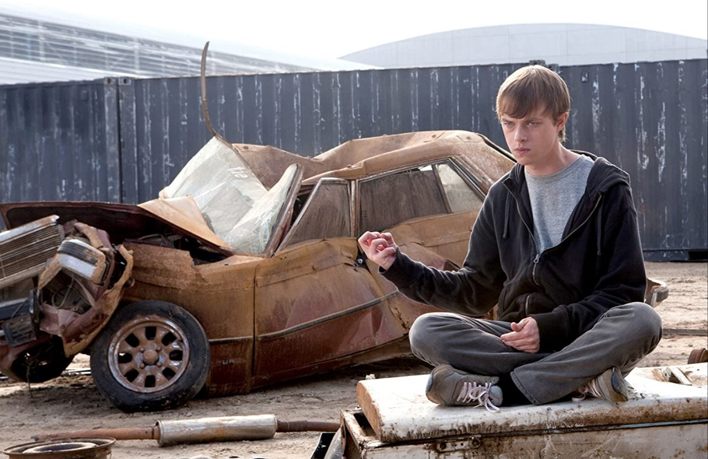 chronicle film 2012