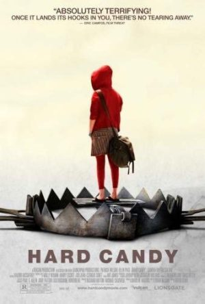 hard candy poster film