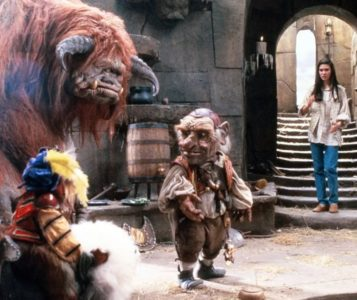 labyrinth 1986 film