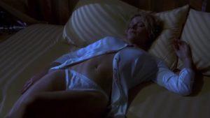 l'uomo senza ombra film 2000 Elisabeth Shue