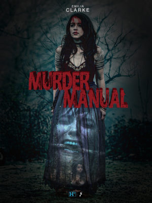 murder manual film poster 2020