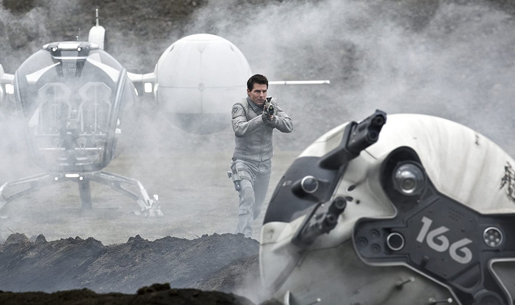 oblivion film 2013 tom cruise