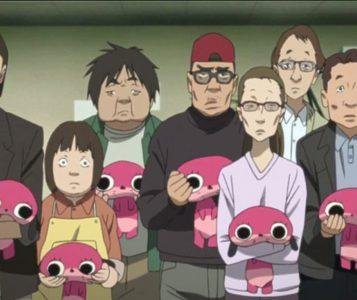 paranoia agent 2004 serie satoshi kon
