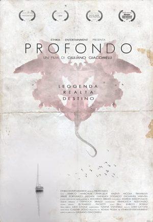profondo Giuliano Giacomelli film poster