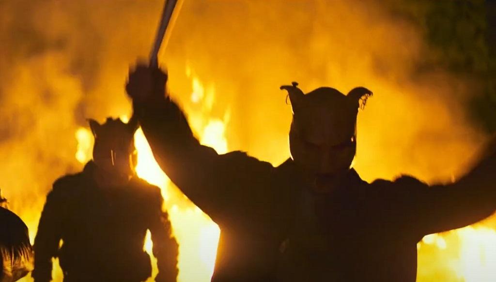 squatter furie film 2020 netflix