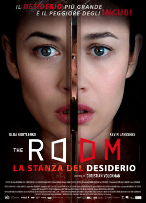 the room la stanza del desiderio film poster ita