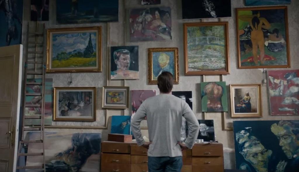 the room la stanza del desiderio film