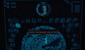 westworld Crisis Theory dolores serie 2020