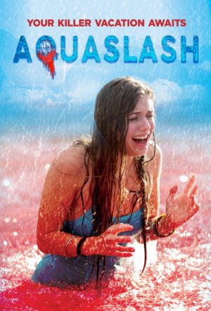 Aquaslash film poster 2020