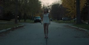 Bailey Spry in It Follows (2014)