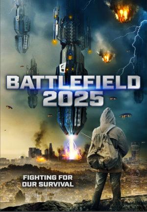 Battlefield 2025 film poster 2020