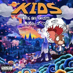 EP Kids See Ghosts