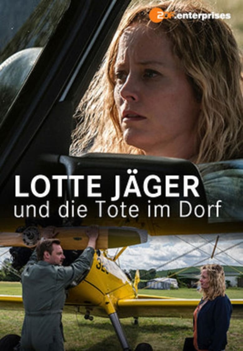 Lotte Jäger