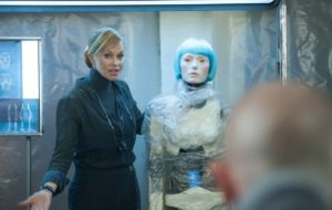 melanie griffith in automata 2014